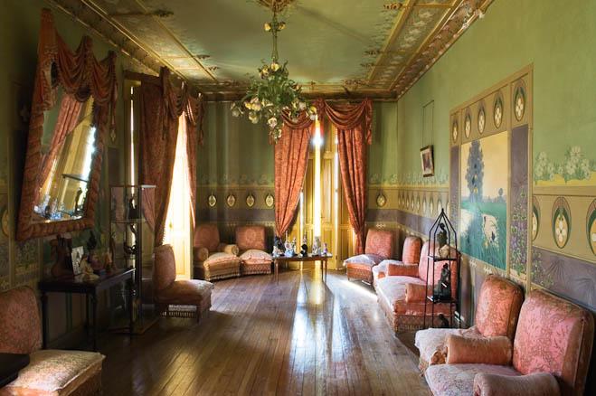 El discreto encanto de v isabel asturiaspordescubrir - Interiores con encanto ...