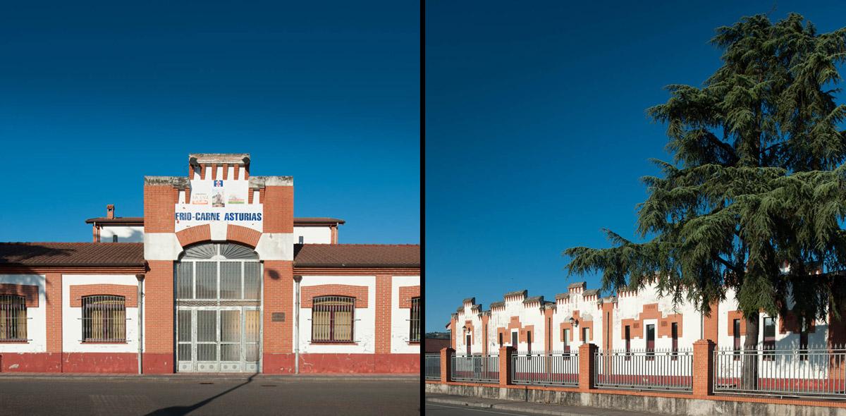 El arquitecto ef mero asturiaspordescubrir - Arquitectos en oviedo ...