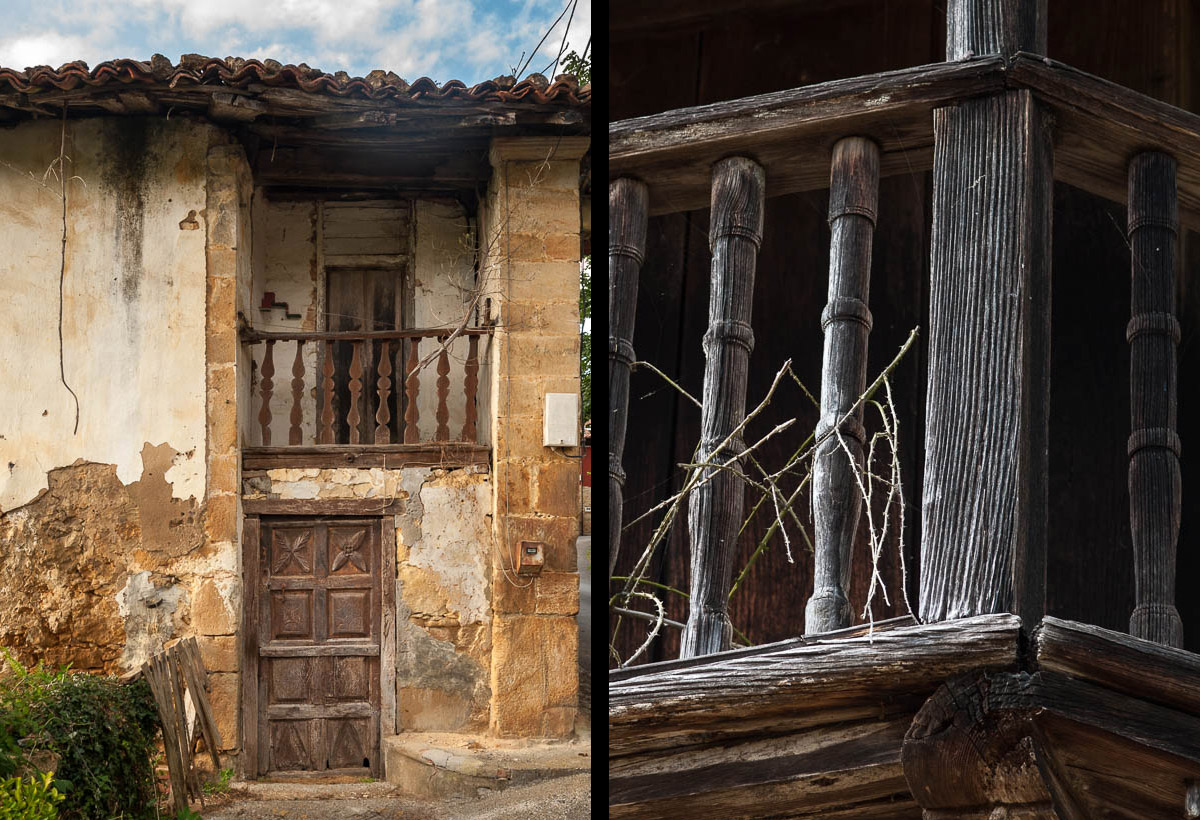 casa corao asturias