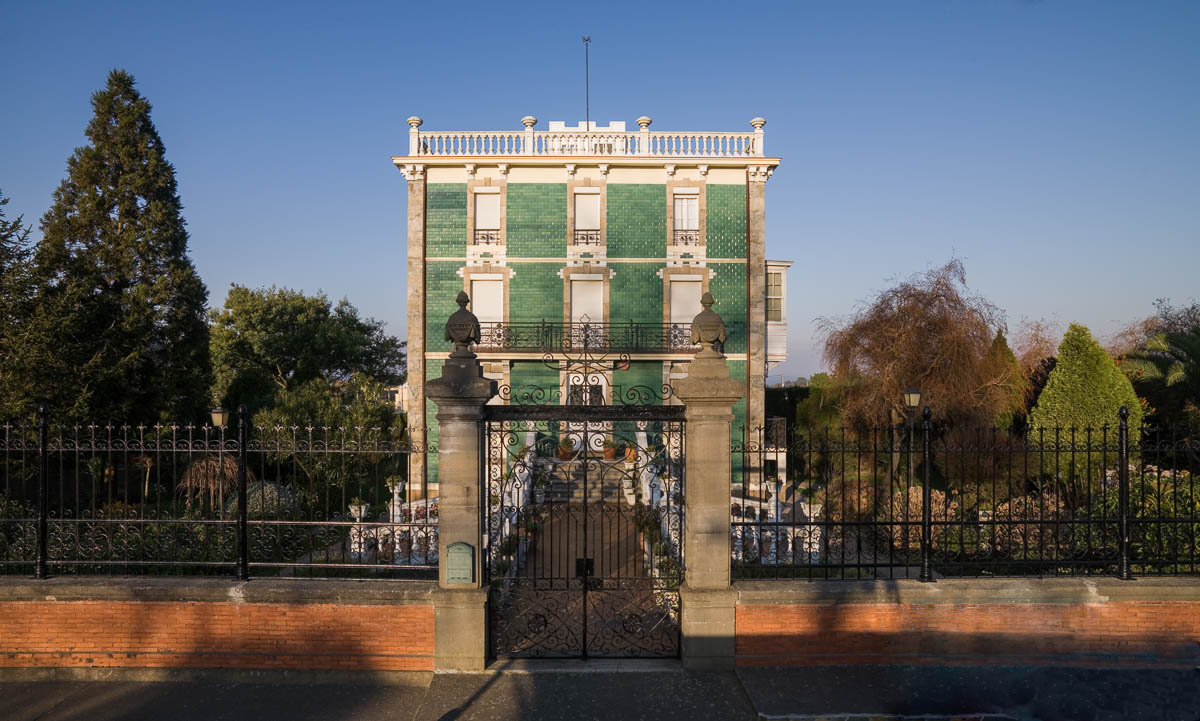 Casa de Ivo, Querúas, concejo de Valdés