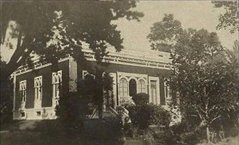 1_Villa La Barrera