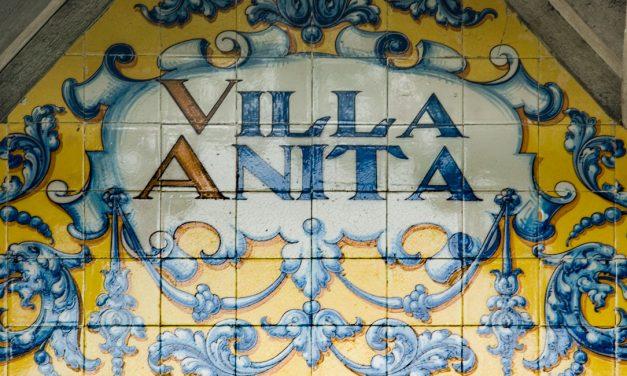 VILLA ANITA EN BOAL