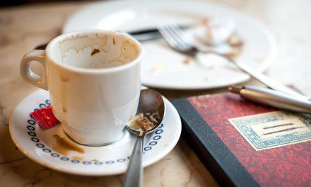 UN CAFÉ CON MANUEL DEL BUSTO