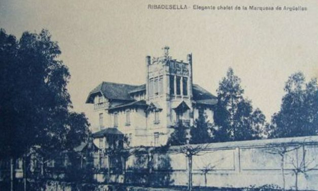 RIBADESELLA: AYER Y HOY