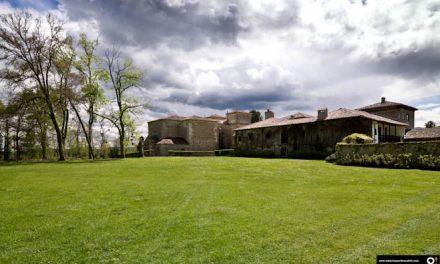 PALACIO DE MERES II