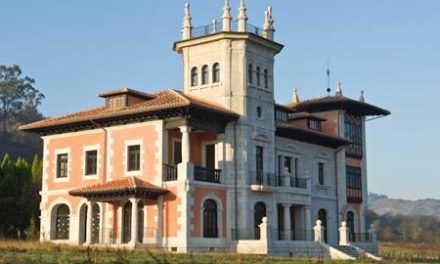 PALACIO DE SOTIELLO