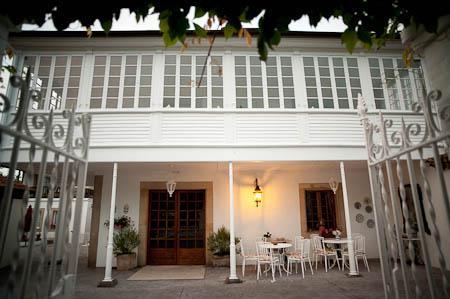 HOTELES INDIANOS II