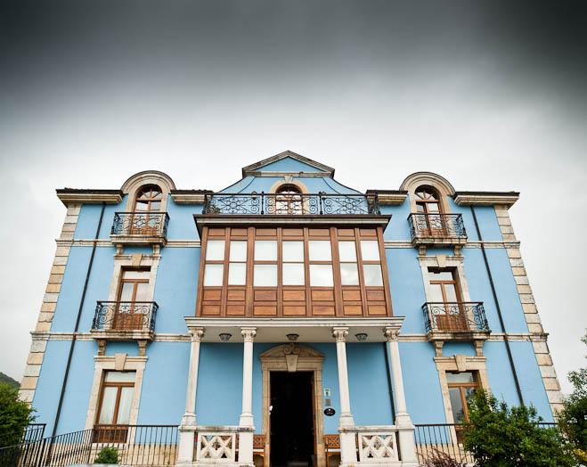 HOTELES INDIANOS III
