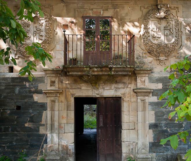 EL PALACIO DE MON