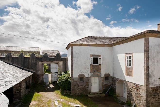 PALACIO DE CAMPOS