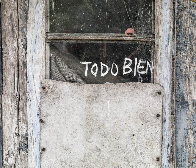 MIENTRAS TANTO