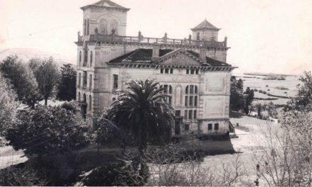 POSTALES DEL COLEGIO