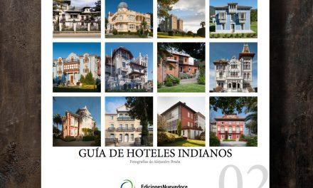 GUÍA DE HOTELES INDIANOS