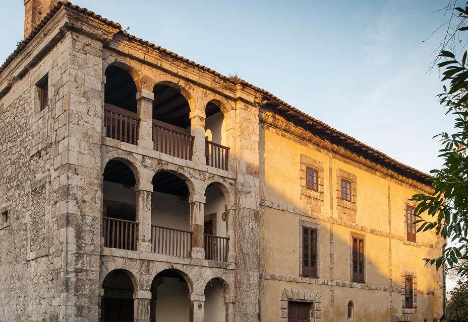 PALACIO EL CERCÁU