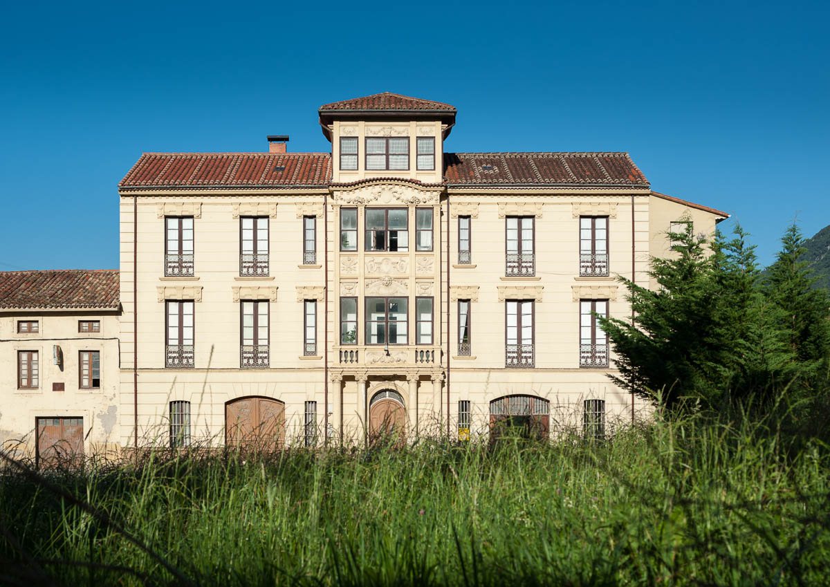 Casa de Florencio_