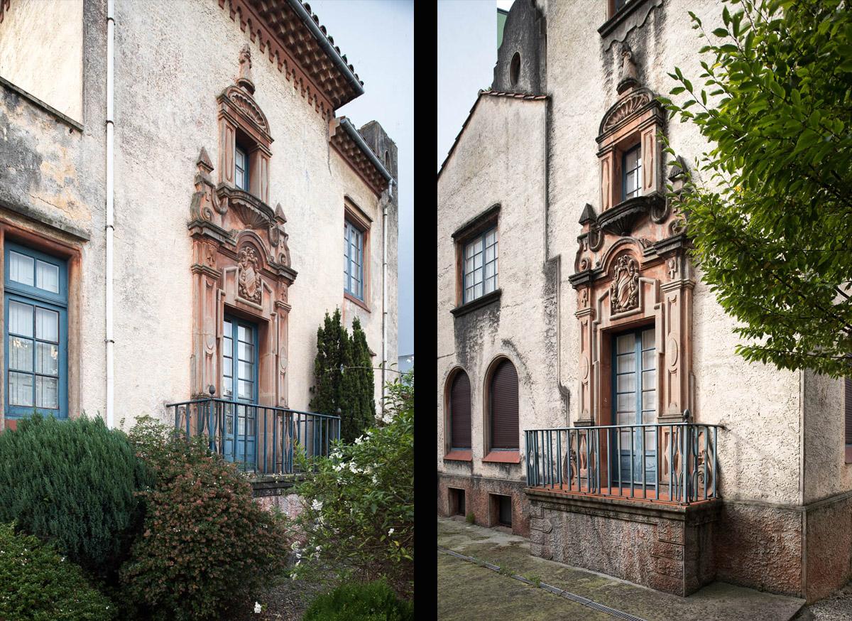 villa morocha en luarca