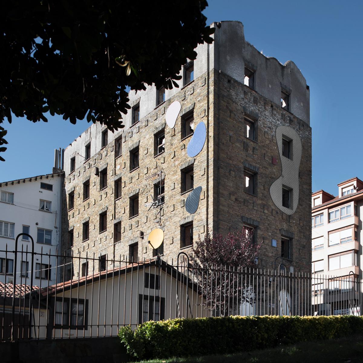 Hotel Truita en Cangas del Narcea