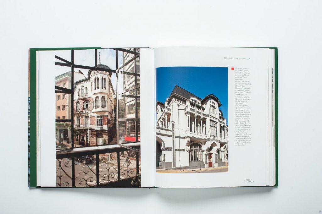 Libro Asturias, Tierra de Indianos editado por Asturias por Descubrir
