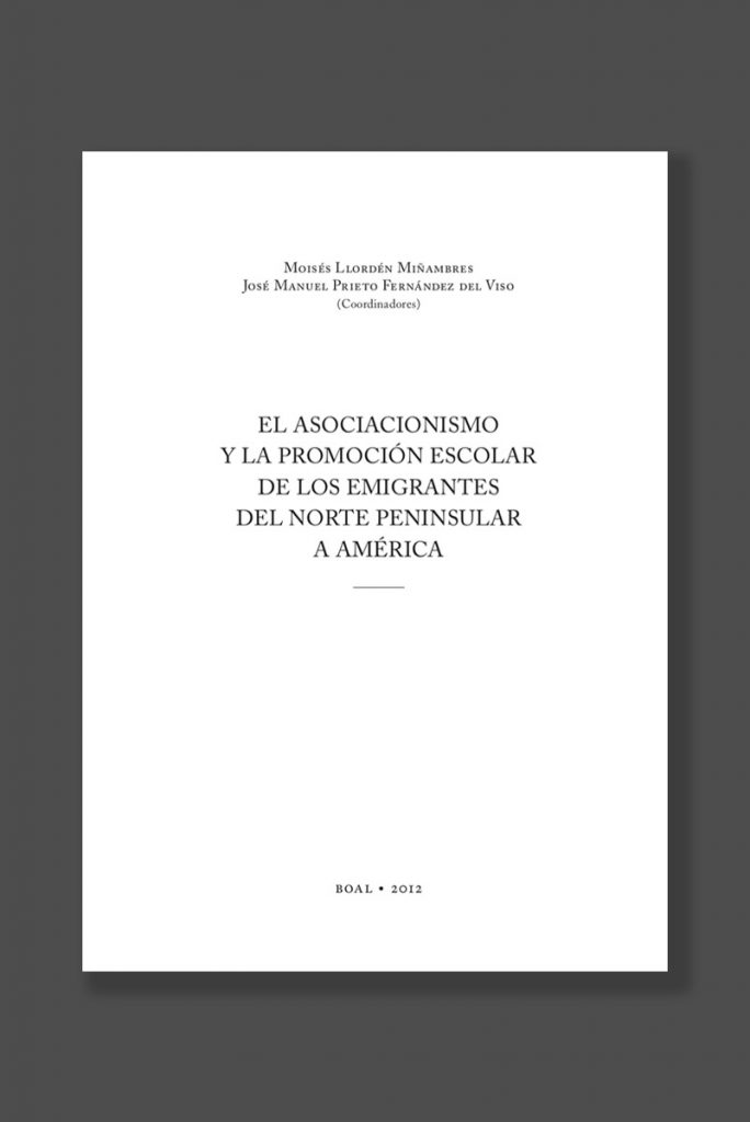 Artículo sobre las escuelas promovidas por emigrantes en Asturias