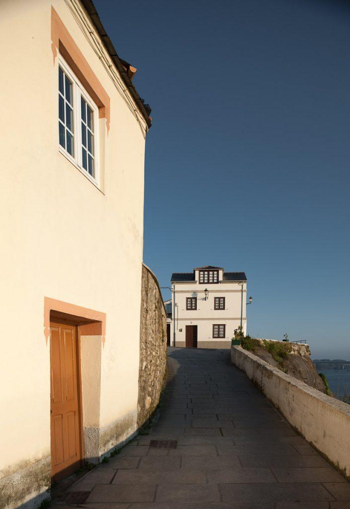 Paisajes de Castropol Asturias