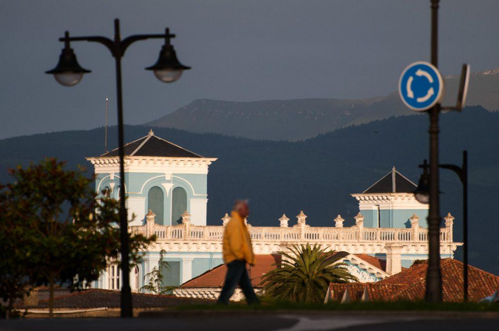 Quinta Guadalupe en Colombres Bien de Interés Cultural