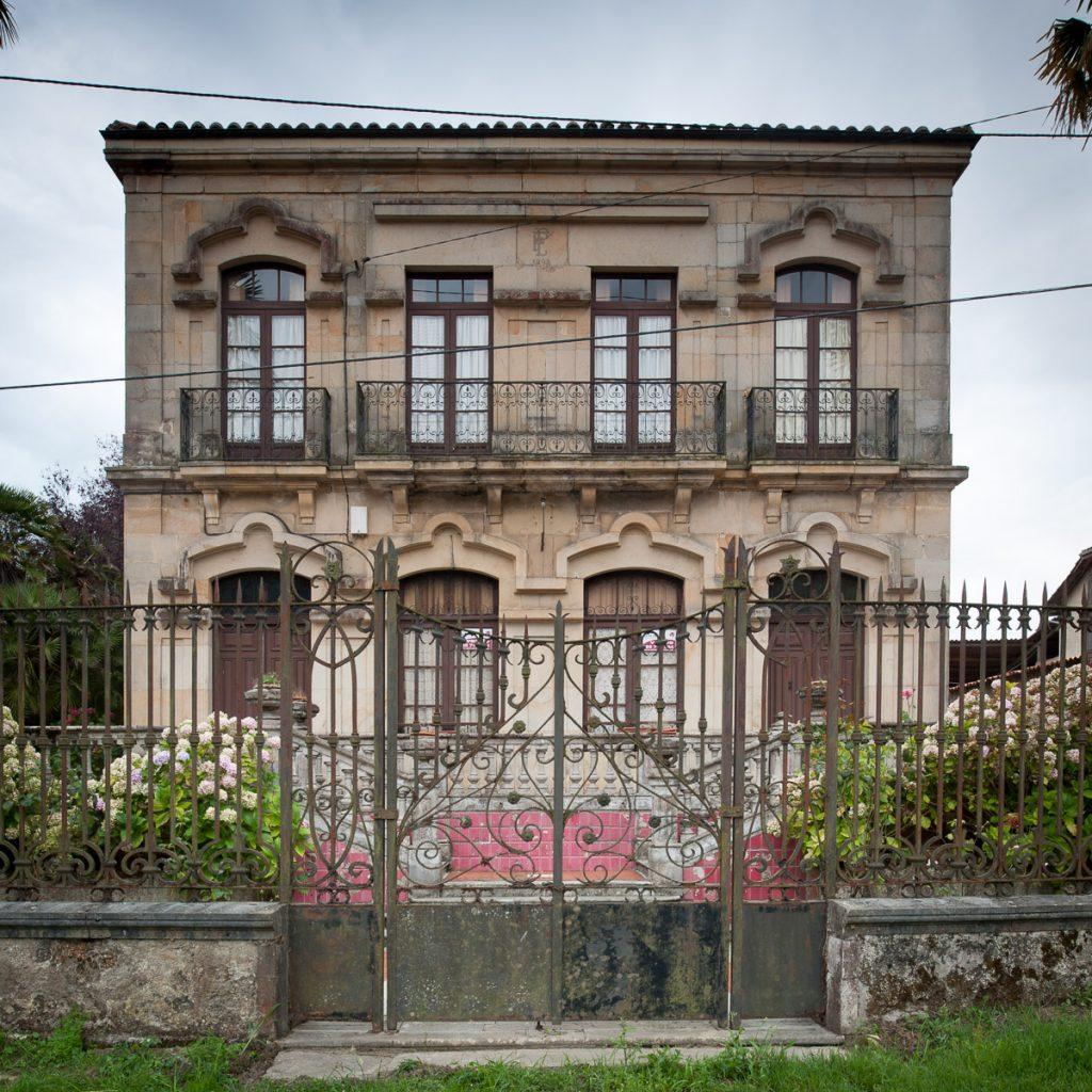 Balance del patrimonio indiano 2020 con La Venta en Miyares, Asturias